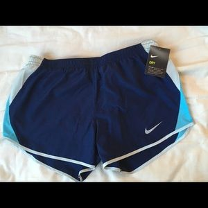 NWT Nike Dry-Fit Running Shorts